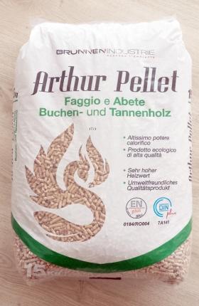 ARTHUR PELLET